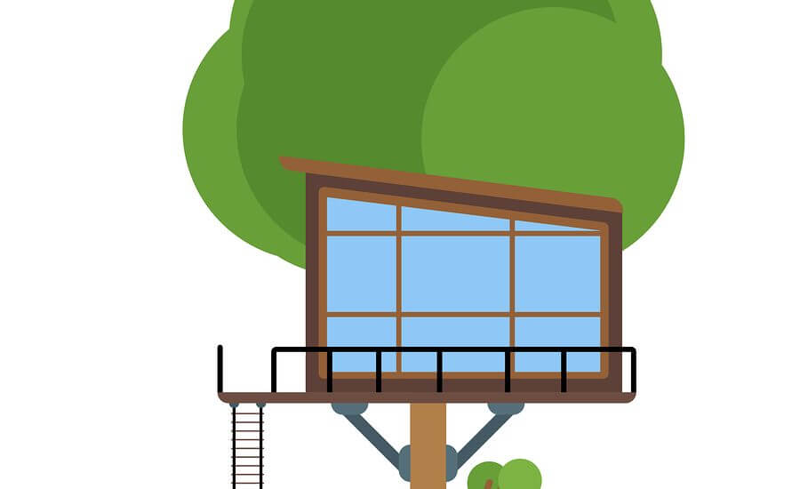 Check out our new Tree House play area and FUN gadgets!