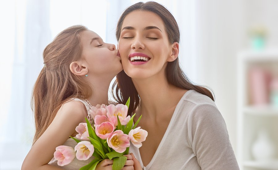 Celebrating Mother's this May and Beyond!